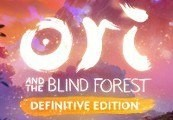 Ori and the Blind Forest: Definitive Edition RU VPN Required Steam Gift
