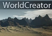 WorldCreator Steam Gift