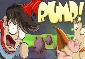 RUMP! - It's a Jump and Rump! Steam CD Key