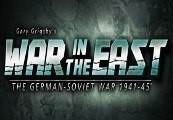 Gary Grigsby's War in the East: The German-Soviet War 1941-45 Steam CD Key