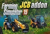Farming Simulator 15 - JCB DLC Steam Gift