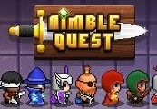 Nimble Quest Steam Gift