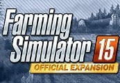 Farming Simulator 15 - Official Expansion GOLD Steam Gift