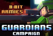 8-Bit Armies - Guardians Campaign DLC Steam Gift