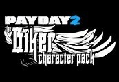 PAYDAY 2 - Biker Character Pack DLC Steam Gift