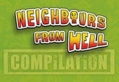 Neighbours From Hell Compilation Steam Gift