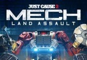 Just Cause 3 - Mech Land Assault DLC Steam Gift