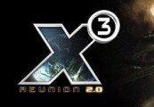 X3: Reunion GOG CD Key