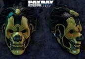 PAYDAY 2 - The King of Jesters Mask (PAYDAYCON2015) Steam CD Key