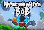 Hypersensitive Bob Steam CD Key