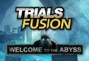 Trials Fusion - Welcome to the Abyss DLC Uplay CD Key