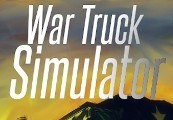 War Truck Simulator Steam CD Key