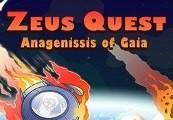 Zeus Quest Remastered Steam CD Key