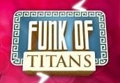 Funk of Titans EU PS4 CD Key