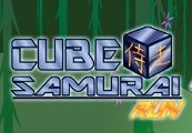 Cube Samurai: RUN! Steam CD Key
