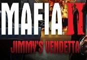 Mafia II + Jimmy's Vendetta DLC Steam CD Key
