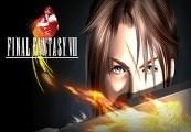 Final Fantasy VII & VIII Clé Steam