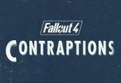 Fallout 4 - Contraptions Workshop DLC Steam CD Key