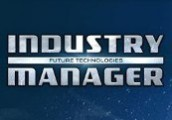 Industry Manager: Future Technologies Steam Gift
