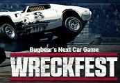 Next Car Game: Wreckfest Digital Deluxe Edition Steam CD Key