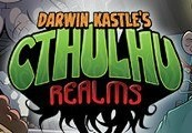Cthulhu Realms Full Version Steam CD Key