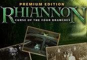 Rhiannon: Curse of the Four Branches Steam CD Key