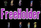 FreeHolder Steam CD Key