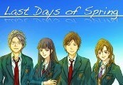 Last Days of Spring Steam CD Key
