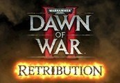 Warhammer 40,000: Dawn of War II: Retribution RU VPN Required Steam CD Key