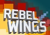 Rebel Wings Steam CD Key