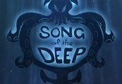 Song of the Deep XBOX ONE CD Key