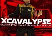 XCavalypse Steam CD Key