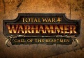 Total War: Warhammer - Call of the Beastmen DLC Steam Gift