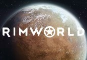 RimWorld Steam Gift