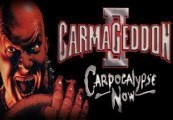 Carmageddon 2: Carpocalypse Now RoW Steam CD Key