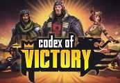 Codex of Victory Steam CD Key