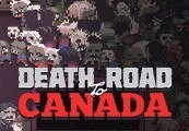 Death Road to Canada Steam Gift