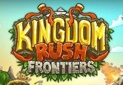 Kingdom Rush Frontiers GOG CD Key