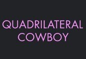 Quadrilateral Cowboy Steam Gift