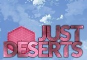 Just Deserts Steam CD Key