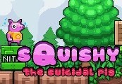 Squishy the Suicidal Pig Steam CD Key