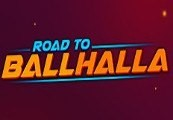 Road to Ballhalla Steam CD Key