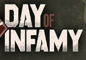 Day of Infamy BR Steam CD Key