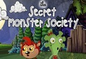 The Secret Monster Society Chapter 1 Steam CD Key