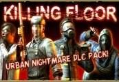 Killing Floor - Urban Nightmare Character Pack DLC Steam CD Key