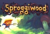 Sproggiwood Steam Gift