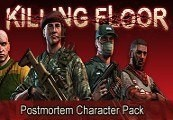 Killing Floor - PostMortem Character Pack DLC Steam CD Key