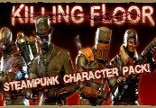 Killing Floor - Steampunk Character Pack DLC Steam CD Key
