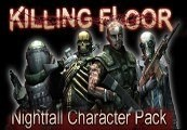 Killing Floor - Nightfall Character Pack DLC Steam CD Key