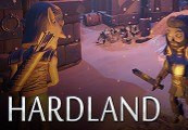 Hardland Steam CD Key